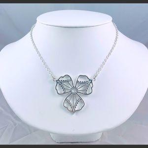 🌟Host Pick🌟 Foxy Matte Pendant Necklace